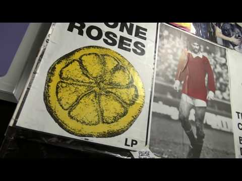 Where did Oasis, The Stone Roses and The Smiths come from? - We explore the Manchester Music Scene