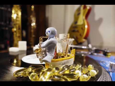 "Full Attack Band - ""Nadir"" (stop motion music video)"
