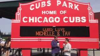 Chicago Cubs - MLB Network Radio Spring Training Tour 2014