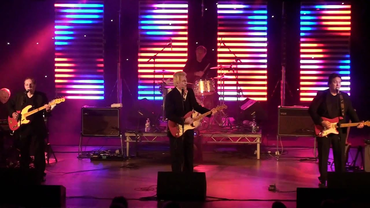 Bruce Welch: 12_Lucky Lips. Bruce Welch's Shadows