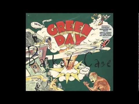 Green Day - 409 In Your Coffeemaker [unmixed]