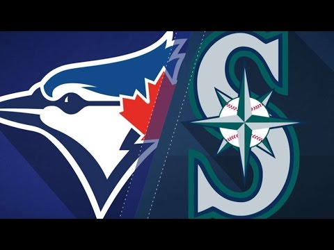 6/10/17: Blue Jays power past the Mariners in 4-2 win