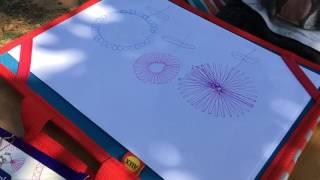 Spiral Draw 無敵螺旋畫家