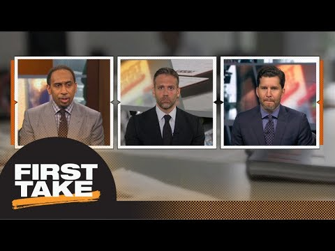 Does Tom Brady deserve to be ranked No. 1 on the 50 best NFL players for 2018? | First Take | ESPN