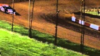 dixie speedway 5-11-13 ray cooks spring nationals new track record