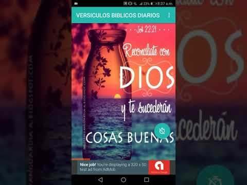 Versiculos Biblicos Diarios En Español Gratis Google Play म