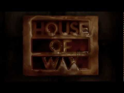 House of Wax (2005) Theatrical Trailer HD