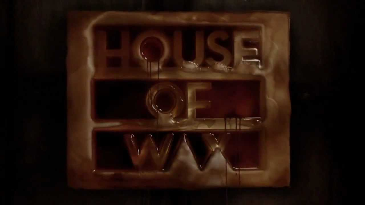 House of Wax (2005) Theatrical Trailer HD - YouTube