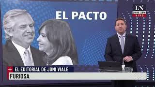 Furiosa - El editorial de Jonatan Viale