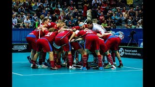 CO JE TO FLOORBALL?