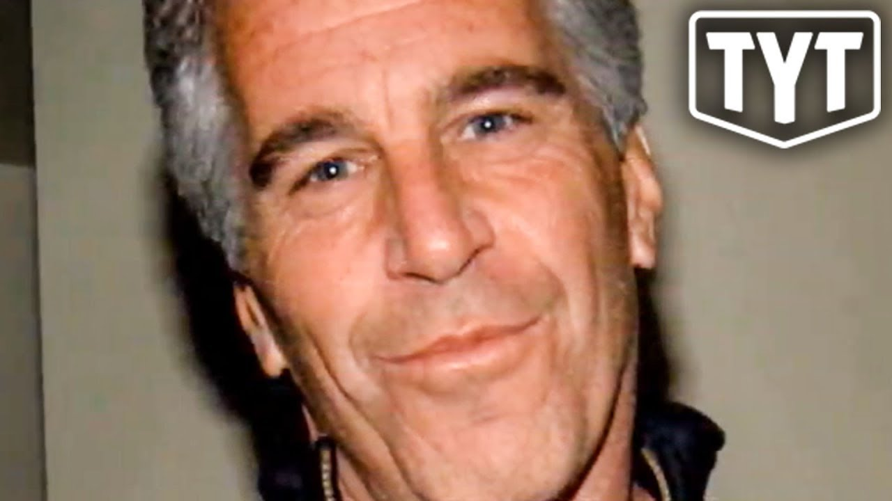 The TRUTH About Jeffrey Epstein