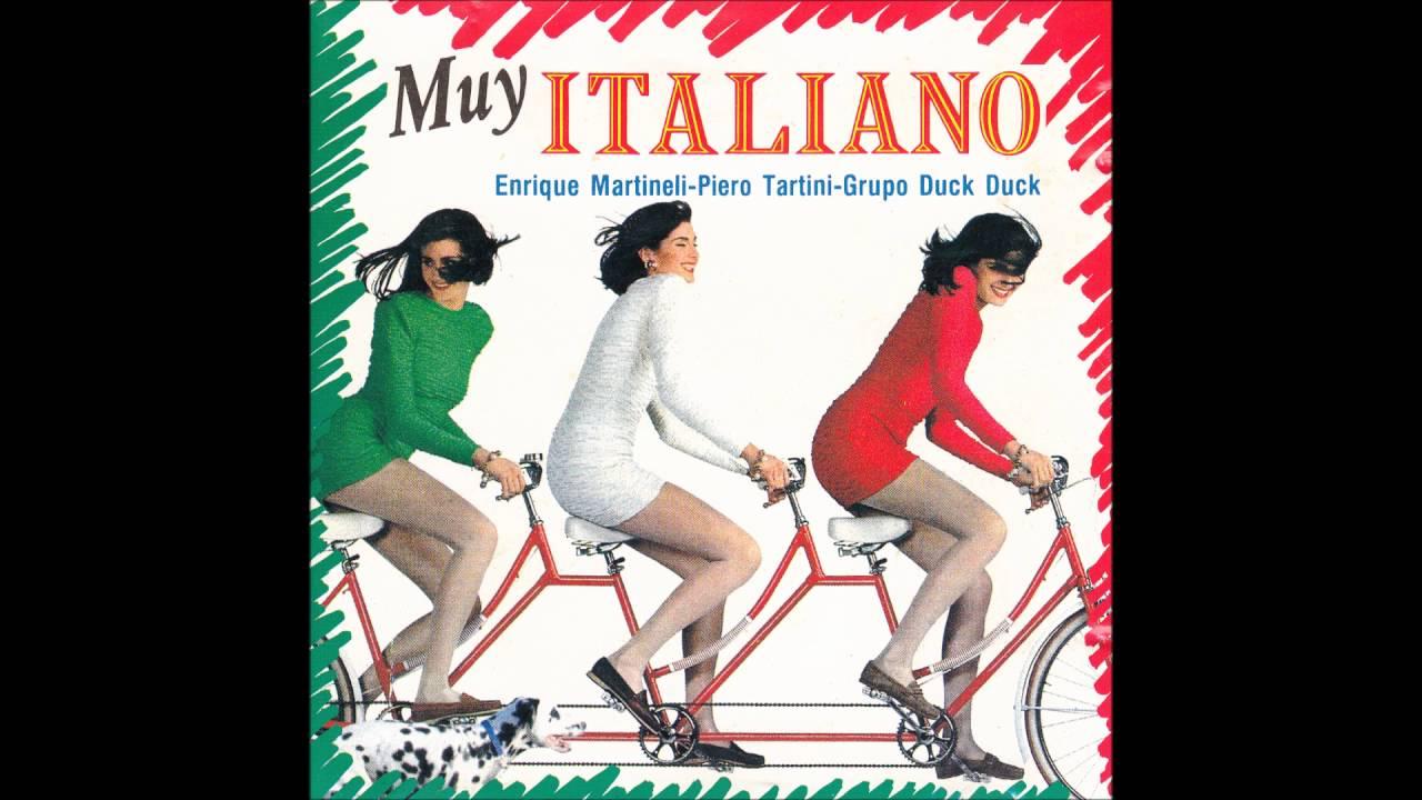 Muy Italiano (Lo mejor de Italia) - Disco Completo - YouTube d38aa61fb7a