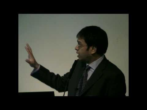 Why medical research needs your brains - Dr. Siddharthan Chandran