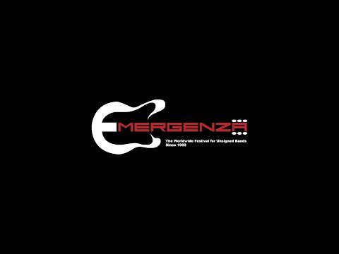 THE AGENCY winner band Emergenza Festival 2017