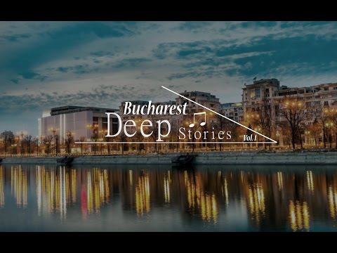 Bucharest Deep Stories | Vol. 1