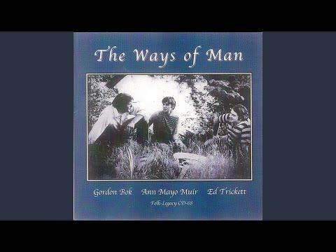 The Golden Vanity (feat. Gordon Bok)