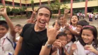 To whom it may concern (Journey with Arnel Pineda)