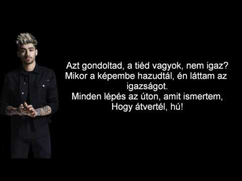 ZAYN - Entertainer (magyar felirattal)