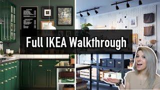 ☆ IKEA FULL WALKTHROUGH // WINTER 2020-2021 ☆
