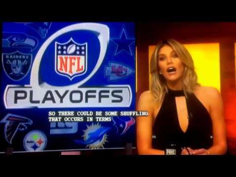 Fox NFL Kickoff open January 1, 2017