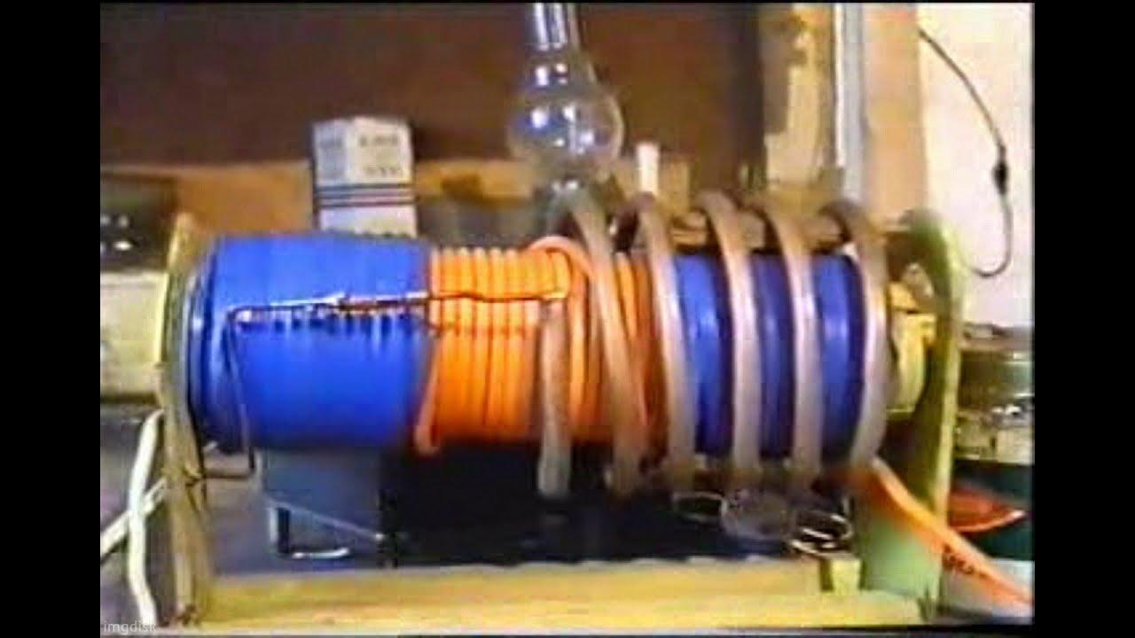 схема генератора свободной энергии тесла своїми руками