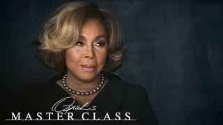 Diahann Carroll Opens Up About Her Marriages | Oprah's Master Class | Oprah Winfrey Network