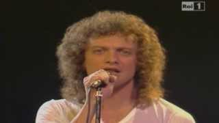 Foreigner - Waiting for a girl like you (Discoring