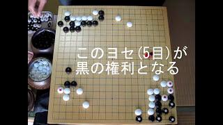 幻庵因碩『囲碁終解録』拾三 MR囲碁2038