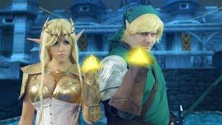 Legend of Zelda Song - Hyrule Warriors | Screen Team