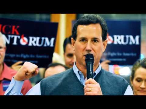 Santorum for President 2016 | FairyTales