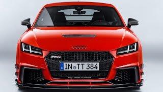 2 МИЛЛИОНА в тюнинг Ауди ТТ?! Афоне бы понравилось!) + нереальная распорка! Обзор злющей Audi TT RS