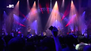 Biffy Clyro - Many Of Horror - MTV EMA World Stage 2014