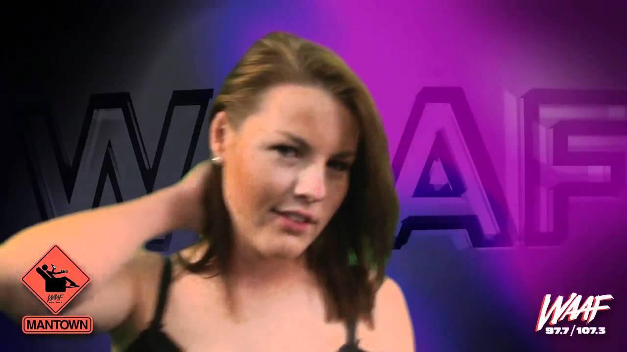 waaf miss mantown 2012 candidate   kylie