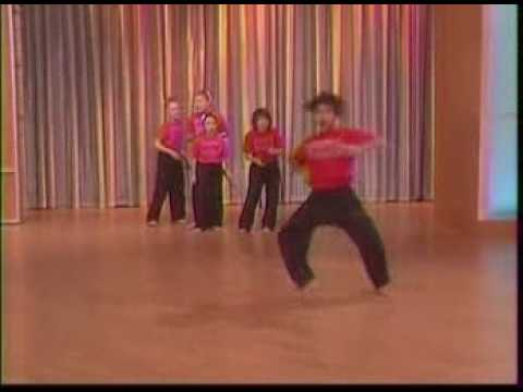 2005 Dayna Huor, BooBoo Stewart and Luke Broadlick at Ellen Degeneres Show [Part 2]