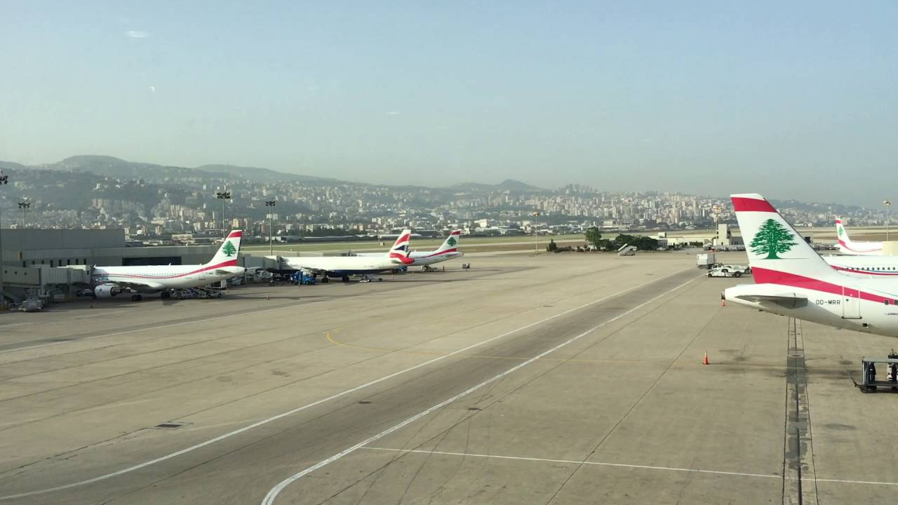 Image result for Beirut Airport
