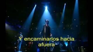 U2 - Miracle Drug - Chicago (Sub. español) [HQ]