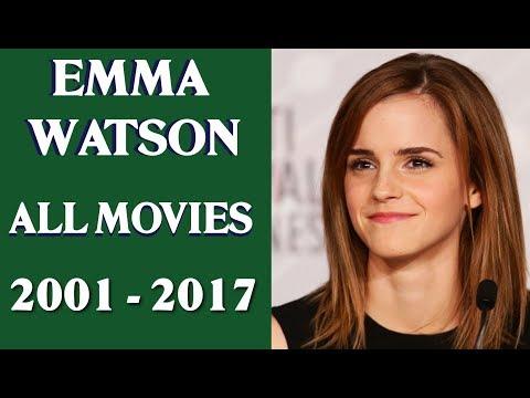 Emma Watson Movies All 2001 To 2017 Movies Of Emma Watson Youtube