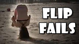 You Laugh You Lose - Flips Fails Compilation September 2018