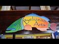 BELIZEAN ARTS