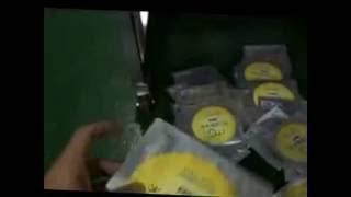Mask Filling Sealing Machine, …
