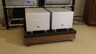How to make DIY Audio Highend Isolation platform base