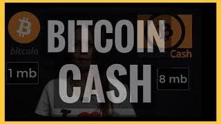 оБЗОР МОНЕТ. ВЫПУСК 3 BITCOIN CASH БИТКОИН КЭШ копия биткоина форк bitcoin разделение биткоин