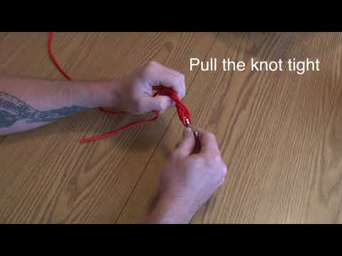The Palomar Knot