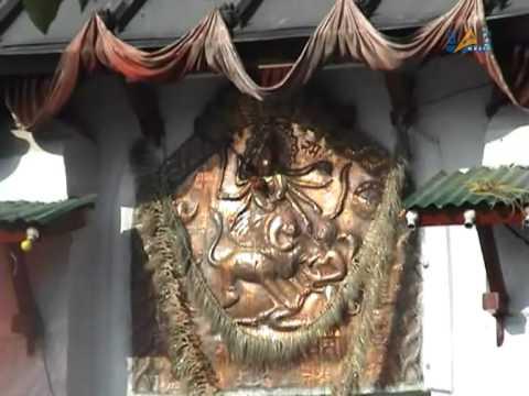 Dashain Festival - Nepal Travel Guide