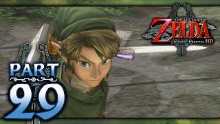 The Legend of Zelda: Twilight Princess HD - Part 29 - Master Sword