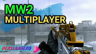 CALL OF DUTY MW2 MULTIPLAYER (PC) in 2018 !!
