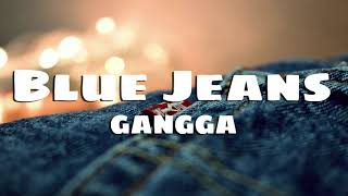 Download Mp3 Blue Jeans ft GANGGA