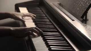 Hazama - Relakan Jiwa Piano Cover