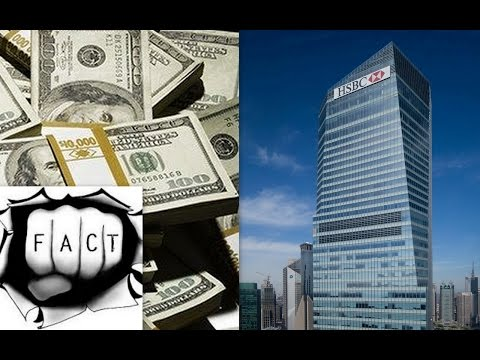 The 10 Richest Banks In The World