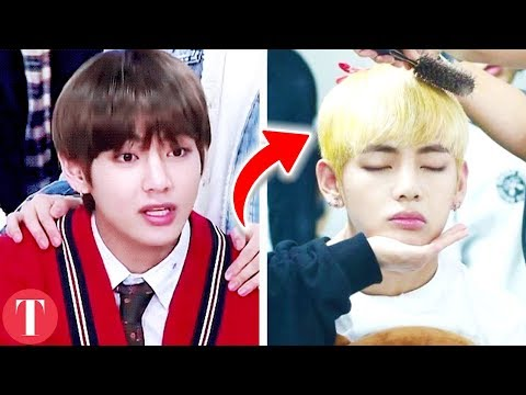 10 Strict Rules BTS Must Follow On Tour